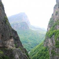 Кабардино- Балкария :: Константин Симонов