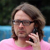 ...А ты заплатил налоги? :: Дмитрий Иншин