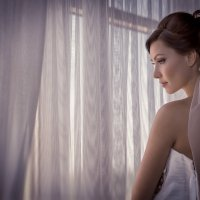 Сборы невесты :: Евгений Ланин