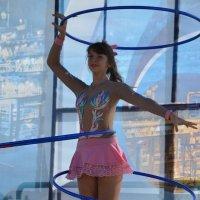 Цирковая артистка :: Savayr