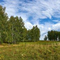 Вот и осень... :: Николай Мальцев