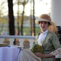 В парке 3 :: Алексей Чеботарёв