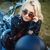 Мотоциклетка :: Ежъ Осипов
