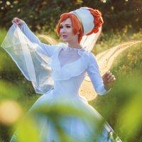 Thumbelina2 :: Виктория Маркова