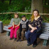 Моя семейка :: Рома Григорьев