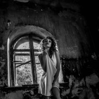 Я жду тебя :: Сергей Павлов