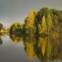 тишина... :: Марат Шарипов