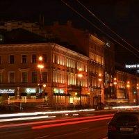 Невский проспект :: Юрий Тихонов