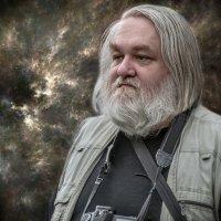Портрет фотографа. :: Валерий Трусов