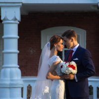 Свадьба :: Наталья Дмитриева