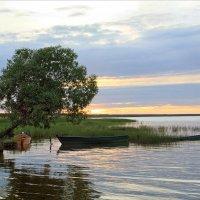 Озеро Плещеево :: Александр Назаров
