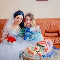 сестренки :: Ольга Кошевая