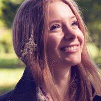 Smile :: Katerina Bondar