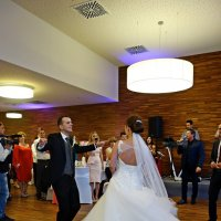 А где-то свадьба свадьба свадьба пела и плясала... :: Galina Dzubina