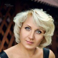 Катюшка :: Сергей Лукин