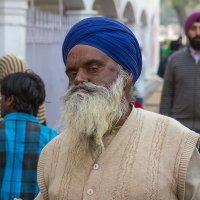 Индия -лица. :: юрий макаров