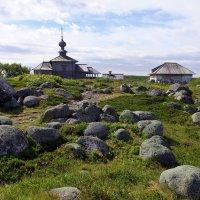 Природа острова.. :: Валерий Князькин