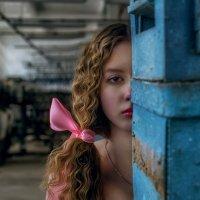 """Из серии """"Каракури нингё""""(механическая кукла) :: Игорь Чистяков"""