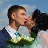 Свадебный Поцелуй :: Константин Шарун