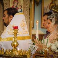 венчание :: Ирина Автандилян