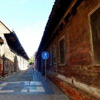 Средневековая улочка. :: Natali