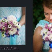 Невеста :: Анна Андреева