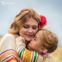 сестренки :: Татьяна Исаева-Каштанова