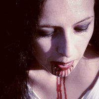 Vampire :: Maggie Aidan