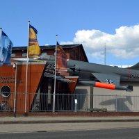 Военно-морской музей Вильгельмсхафена :: Ольга