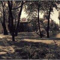 My magic Petersburg_01481 :: Станислав Лебединский