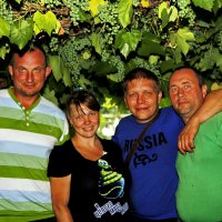 Отпуск! :: Андрей Кулешов