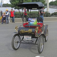 Старый авто :: Александр Смирнов