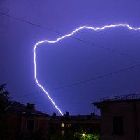 Вечернее небо :: Александр Туренко