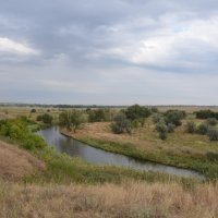 У реки ) :: Наталья Мельникова