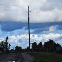 небо :: Olga Kovalski