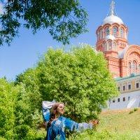 лето: гуляй , душа! :: Мария Корнилова