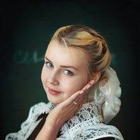 Школа... :: Наталья Осинская