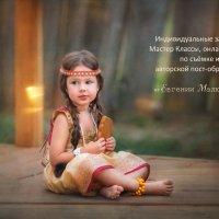 Дети, индия :: Евгения Малютина