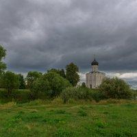Храм на Нерли :: Юрий Мезецкий