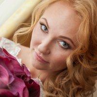 Портрет невесты :: Ева Олерских