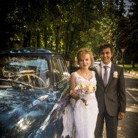 Свадьба :: Александр Дианов