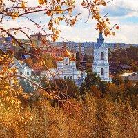 Осень :: Евгений Петерс
