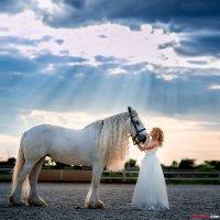Невеста :: Мария Маевски