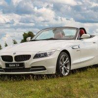 BMW Z-4 :: Иван Щербина