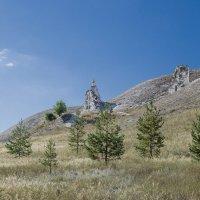 Костомаровский Свято-Спасский монастырь :: Ирина Шарапова
