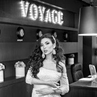 Невеста :: Татьяна Смирнова