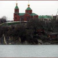 Церковь Ксении Петербургской :: Вера