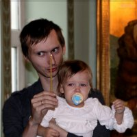Ангелы тоже плачут. :: Anatol Livtsov