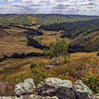 Ландшафт Башкирии :: mr. mulla