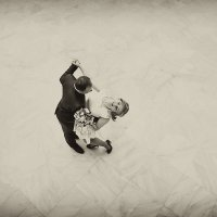 Свадебный танец :: Наталия Ефремова